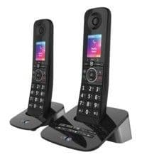 BT Premium Phone with TAM - Twin