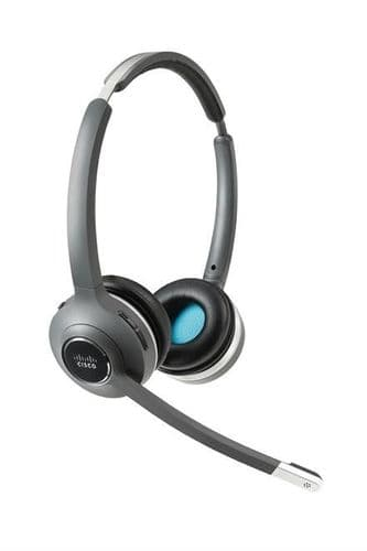 Cisco 562 Wireless Dual Headset Multi-Base EU