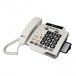 Geemarc Photophone 100 - Corded Phone