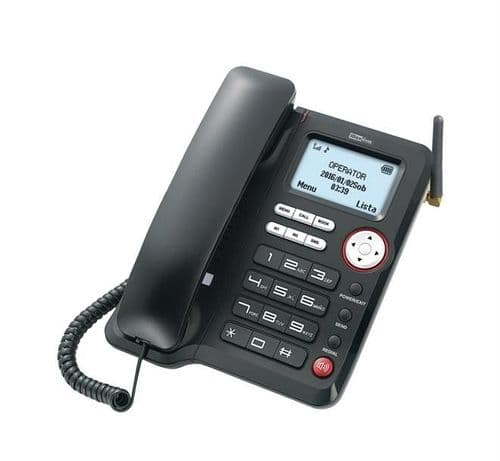 Maxcom MM29D 3G Business Deskphone