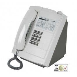 Solitaire 2000 reconditioned payphone with 1 year guarantee