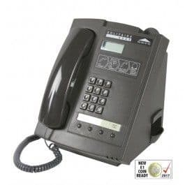 SOLITAIRE 6000 RECONDITIONED PAYPHONE WITH 1 YEAR GUARANTEE