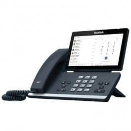 Yealink Skype For Business HD IP Phone T56A - Teams Edition - VoIP Phone With Caller ID - DECT - SIP