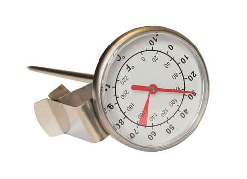 Milk/Froth Thermometer