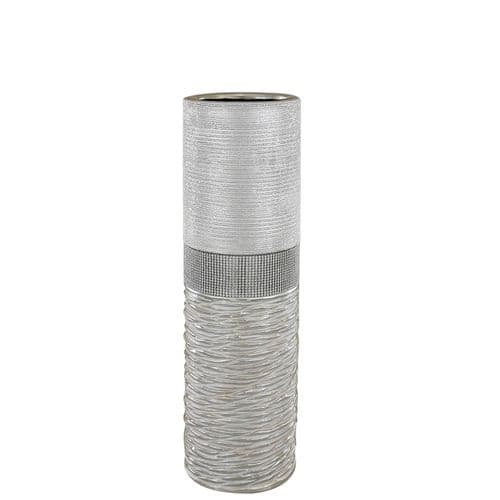 Champagne Small Wave Vase