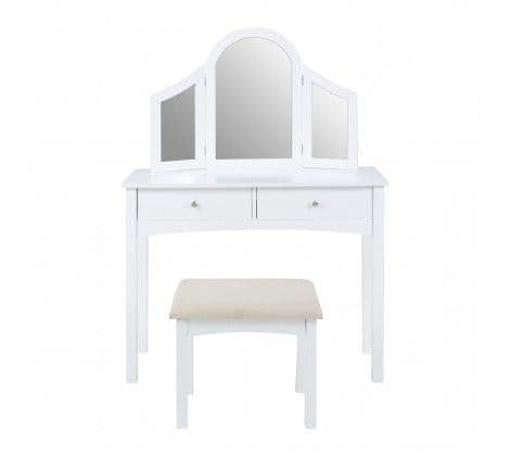 Oxford Dressing Table And Stool