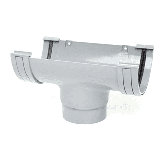 150mm Running Outlet