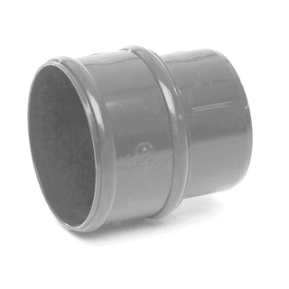 68mm Downpipe Connector