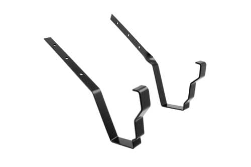 MARLEY ALUTEC ALUMINIUM MOULDED 125X100MM SIDE RAFTER ARM