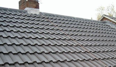 Marley Double Roman Roof Tile 103