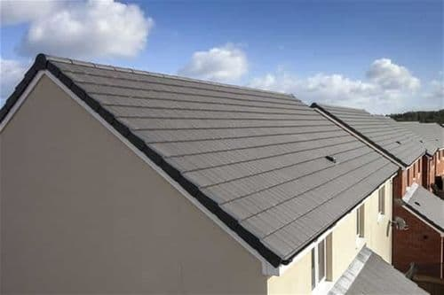 Marley Modern Duo Roof Tile