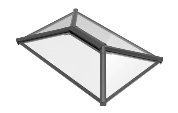 Roof Lantern Contemporary Style