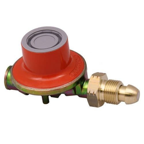 "4KG HIGH DEMAND PROPANE REGULATOR 3/8""."