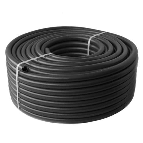 8mm LPG Butane Hose 50m Roll