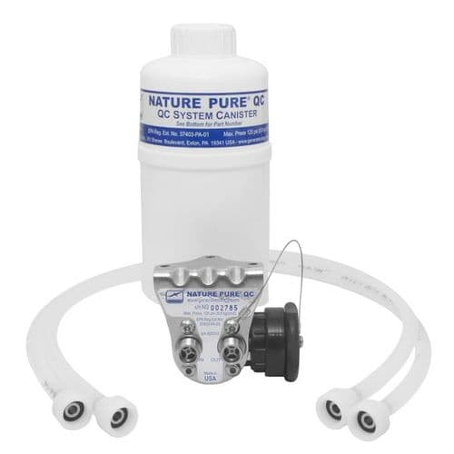 Nature Pure® RS2QC Drinking Water System