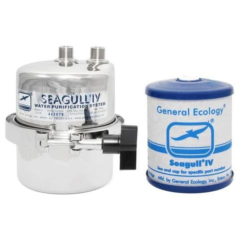 Seagull� IV X-1B Drinking Water System