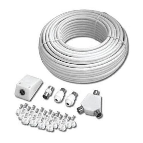 AERIAL CONNECTION KIT