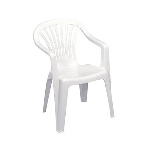 Altea Plastic Outdoor Chair