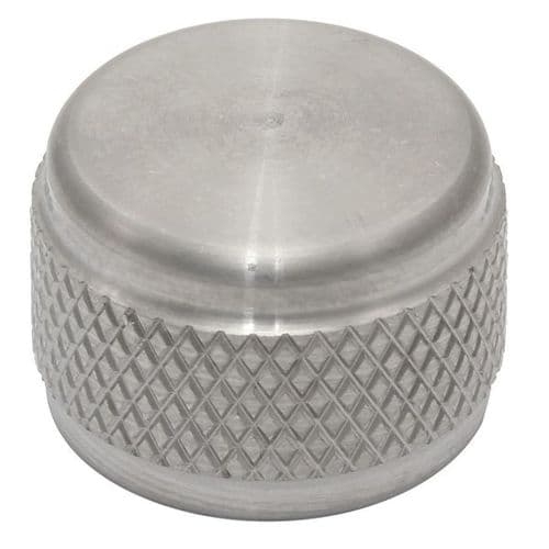 """Cap Nut 3/8"""" with Gasket"""