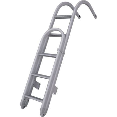 Clamp Top Ladder 8 Step