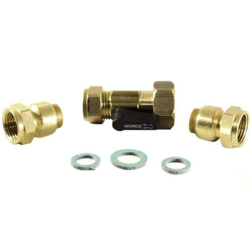 CONVERSION KIT FOR THE MORCO EUP11RS