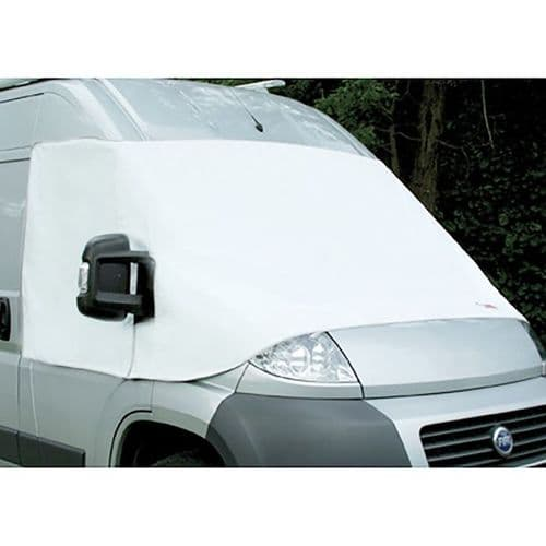 Coverglas Ducato XL '06 Onwards