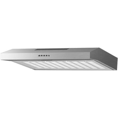 CULINA 60CM EXTRACTOR HOOD STAINLESS STEEL