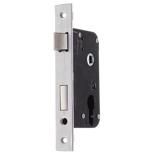 Ellbee Eurolock Mortice Reversible