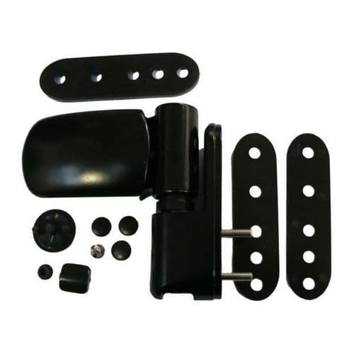 Ellbee Flag Hinge for UPVC Door