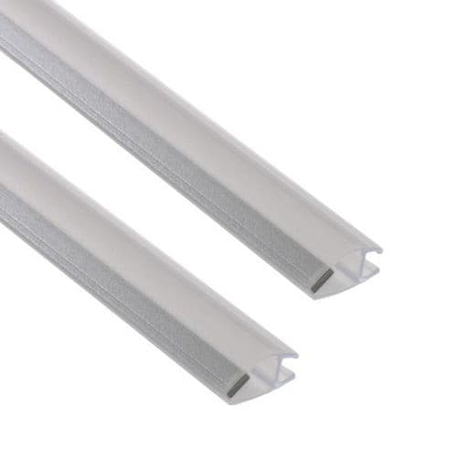 Ellbee Shower 5mm Strip Seal with Magnet