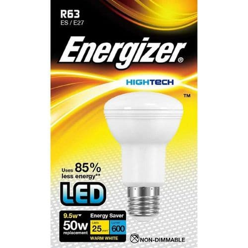 ENERGIZER LED 9.5W R63 REFLECTOR