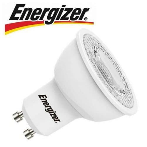 ENERGIZER LED GU10 3.6W WARM WHITE