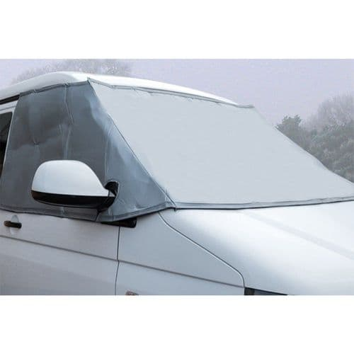 External Screen VW T5