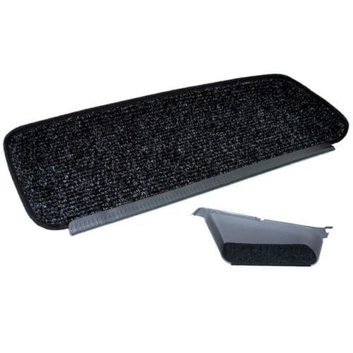 Fitted Cab Step Mat Merc Sprinter 2006 Onwards