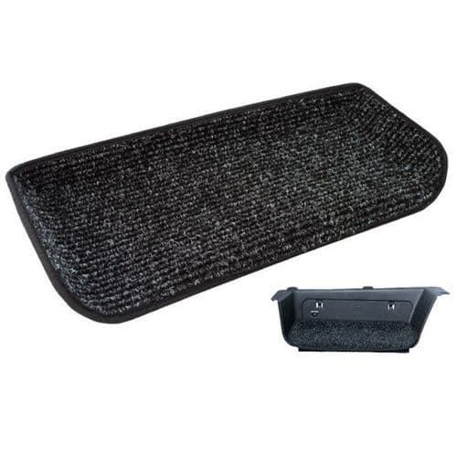 Fitted Cab Step Mat Transit 2000 Onwards