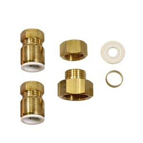 FITTING KIT FOR MORCO D61 WATER HEATERS
