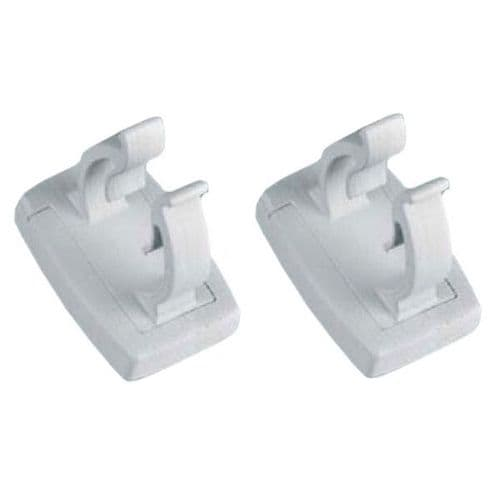 Froli Pole Retaining Clips 16mm - 25mm (Pair)