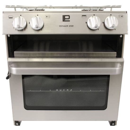 Full Cookers