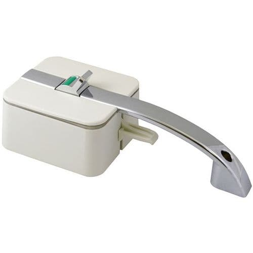 Handle Kit White Right Hand-HSC
