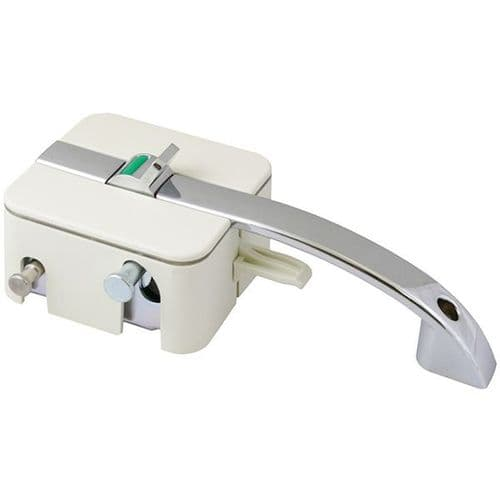 Handle Kit White Right Hand