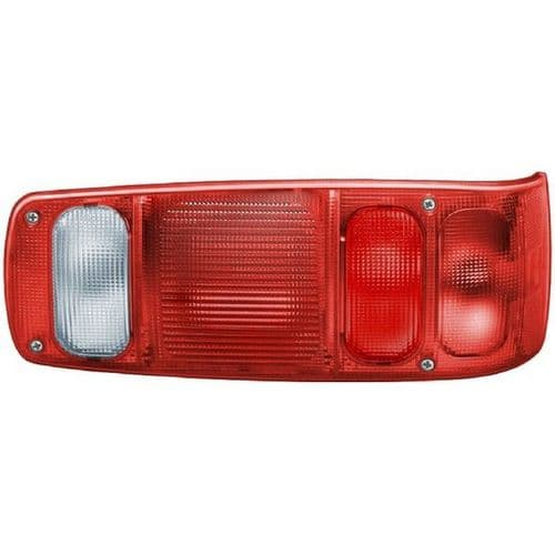 Hella Caraluna I Right Hand Motorhome Cluster Lamp with Fog Light