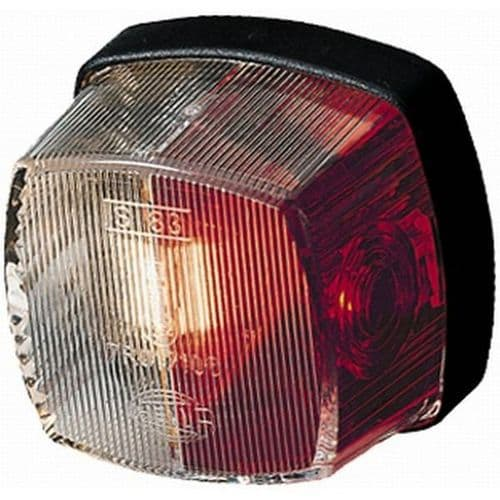 Hella Side Marker Light