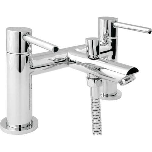 INSIGNIA DECK MOUNTED SHOWER KIT