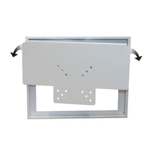 LCD TV Holder (Recessed Fit)