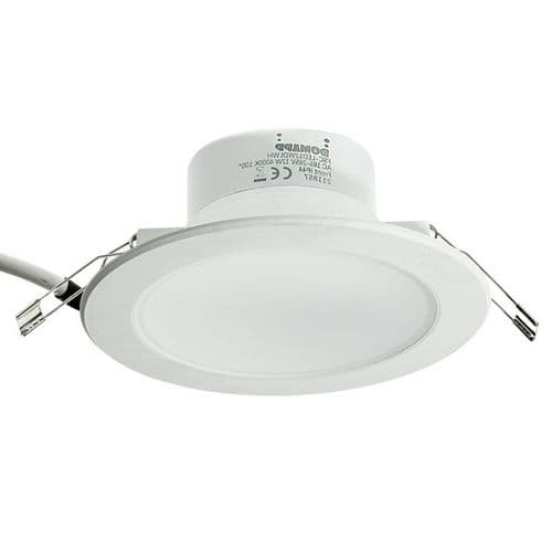LED 12W DOWN LIGHT WHITE
