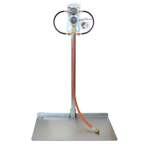 LPG CYLINDER STAND ONLY