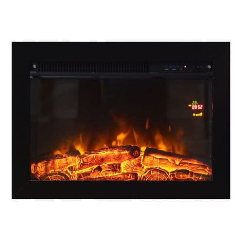 MEDFORD LED ELECTRIC FIRE