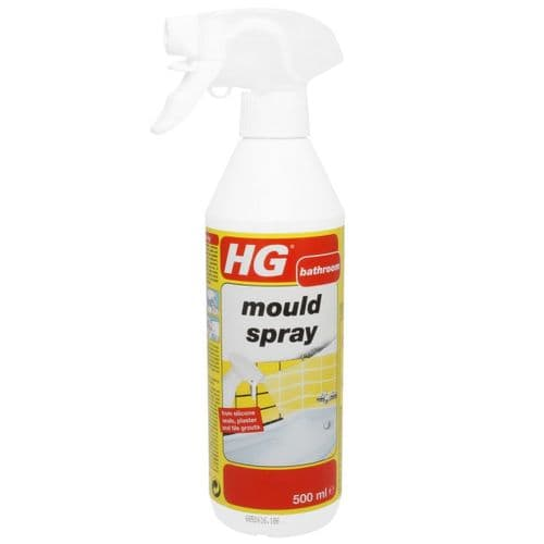 Mould Remover Spray 500ml