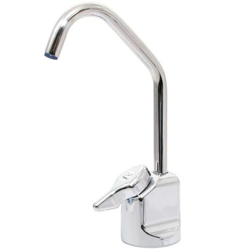 Nature Pure Stainless Steel Faucet