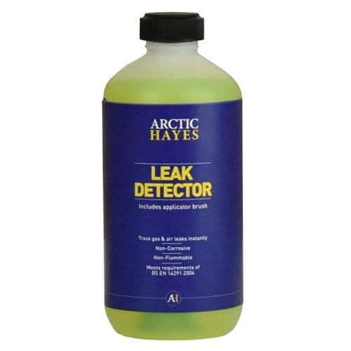 PH Gas Leak Fluid with Brush 250ml